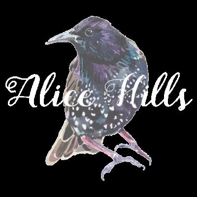 Alice Hills